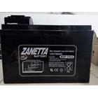 Accu VRLA Gel Zanetta 12v 100ah UPS and Solar Cell 4