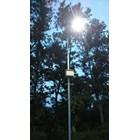 Lampu Jalan Tenaga Surya/PJUTS 30watt Single Arm  1