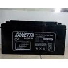 Accu VRLA GEL Zanetta 12v 150AH untuk solar cell dan UPS 3