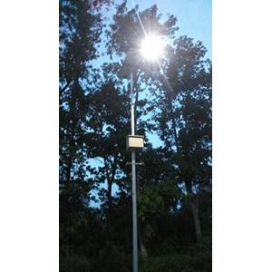 Dari Lampu jalan PJU Tenaga Surya 30watt Murah  2