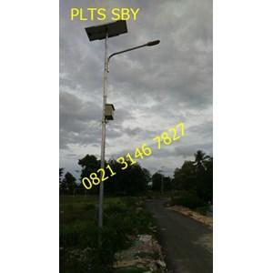 From Street Light Solar Cell 30watt Complete 2