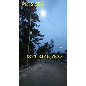From Street Light Solar Cell 30watt Complete 1