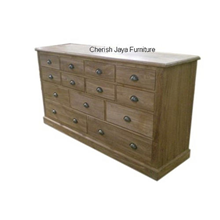 SJSB 015 Classic Sideboard 13 Drawers