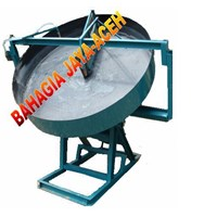 Granular Machine