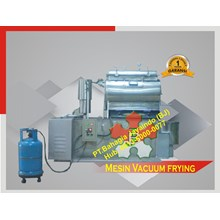 Mesin Vacum Frying