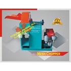 Mesin Chopper (Perajang Rumput) 1