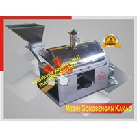 Gongsengan Coffee Machine