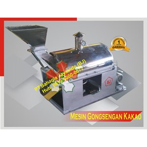 Mesin Gongsengan Kopi