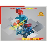 Jual Chopper