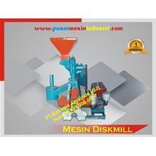 Diskmill