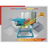 Mesin Blending Pisang