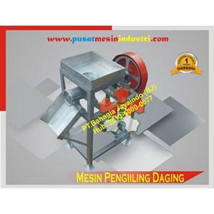 Dari Mesin Giling Daging 0