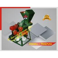 Mesin Penepung (Diksmill)