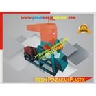 Mesin Pencacah Plastik 1