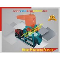 Jual Mesin Pencacah Plastik