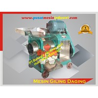 Mesin Giling Daging (Meat Mincer)