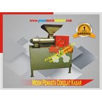 Mesin Pemasta Coklat Kasar - Fruit and vegetable processing machines
