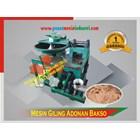 Mesin Giling Adonan Bakso Mesin Pengolah Daging & Unggas  1