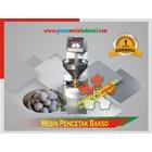 Mesin Cetak Bakso Mesin Pengolah Daging & Unggas 1
