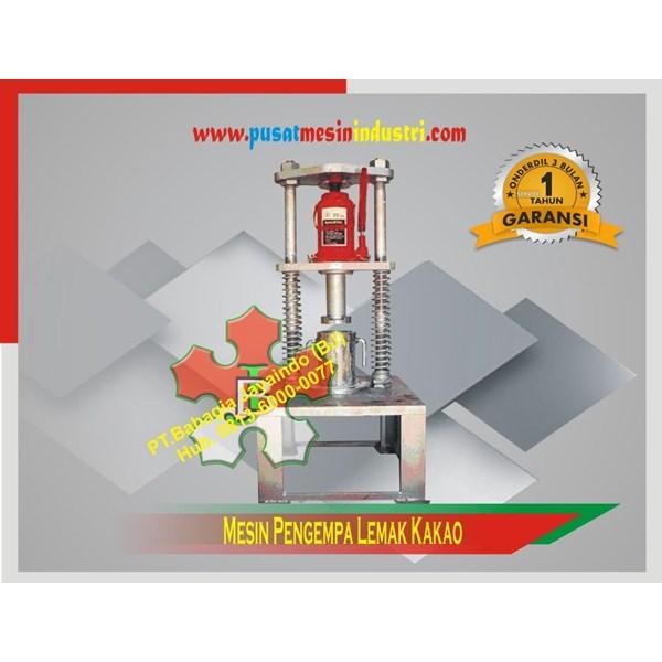Machine Pengempa Fat Chocolate Fruit Processing Machine & Vegetable