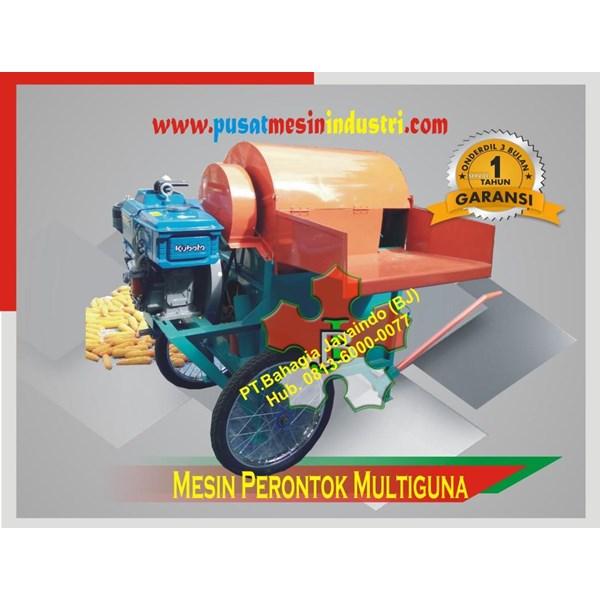 PERONTOK MULTIPURPOSE MACHINES
