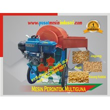 MESIN POWER THRESER MULTIGUNA