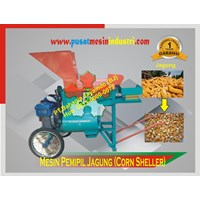 MESIN CORN SHELER