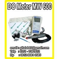 Portable Do Meter Mw 600 Milwaukee