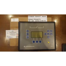 WOODWARD LS-5 ( Multiple Circuit Breaker Control & Protection)