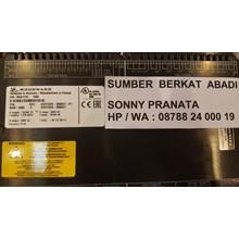 Woodward Easygen 3500XT P/N 8440-2085 Paralleling Genset Controllers
