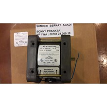 WOODWARD EPG ACTUATOR 8256-021