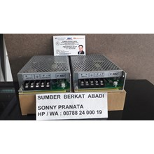 SD-50B-24 Mean Well Isolated DC to DC Power Supplies
