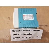 Power Supply Mean Well MDR-20-12 1