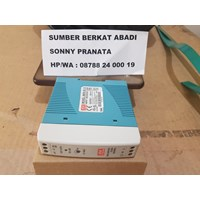 Distributor Power Supply Mean Well MDR-20-12 3