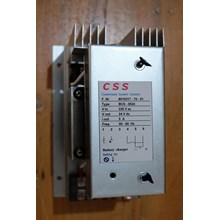 BCS 0524 Battery Charger