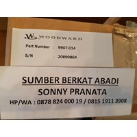 Beli WOODWARD 2301A SPEED CONTROLS P/N 9907-014 4