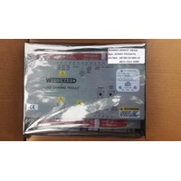 Jual Woodward Load Sharing Module 9907-173