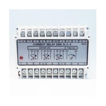 Protection Relay SEG IWK N 2-3