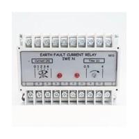 Protection Relay SEG IWE N 230 VAC 1