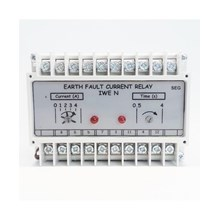 Protection Relay SEG IWE N 230 VAC