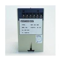 Voltage Relay SEG BU1-AC-400V 1