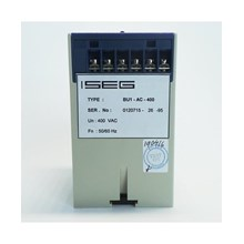 Voltage Relay SEG BU1-AC-400V