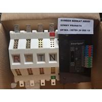 COS ATS SGQ 160A - SGQ 400A - 4P Smartgen