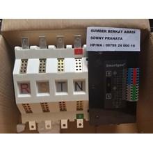 COS ATS SGQ 160A - 4 Pole Smartgen
