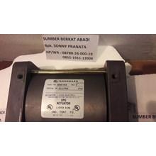 Woodward EPG Actuator 8256-016