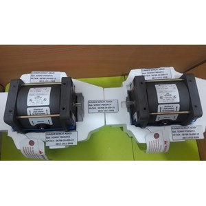 Woodward EPG Actuator 8256-016