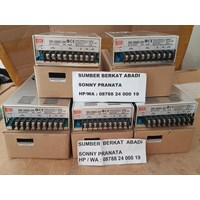 Isolated DC to DC Converters Mean Well SD-350C-24