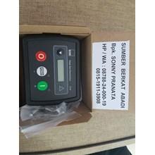 Deepsea DSE 3110 Manual & Auto Start Control Module