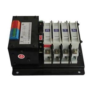 COS ATS SGQ 125A Smartgen - 4 Pole