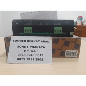 Smartgen Generator Battery Charger BAC2410 (24V 10A) BERGARANSI